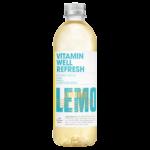 Refresh Lemonade